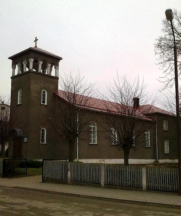 Aizputes baptistu lugsanu nams, foto no www.ibaznica.lv
