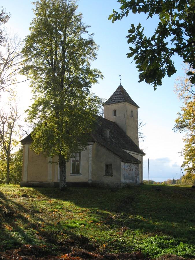 Klosteres ev. lut. baznica
