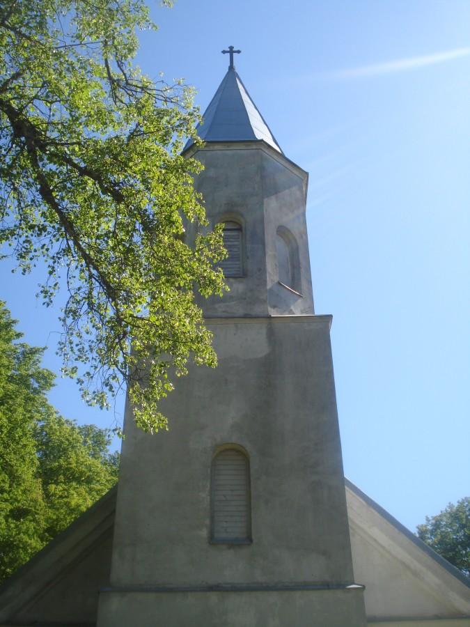 Rendas lut.baznīca