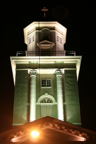 Rīgas Jēzus ev.lut.baznīca